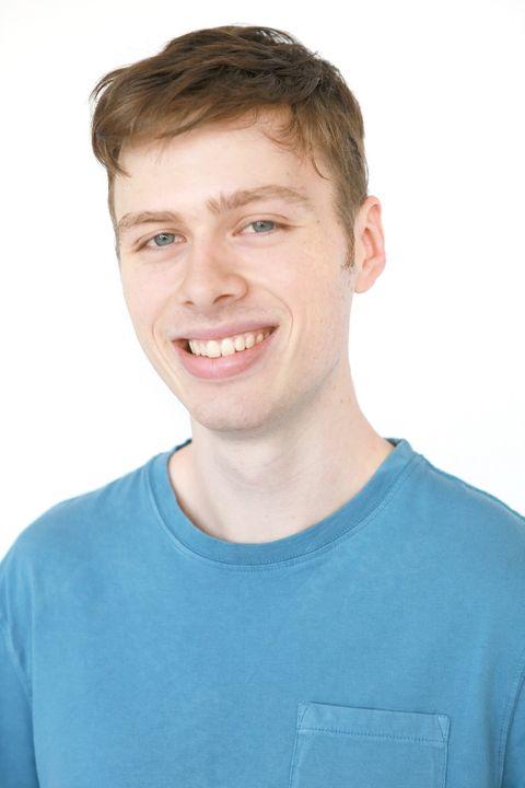 Now Actors - Alec Fuderer