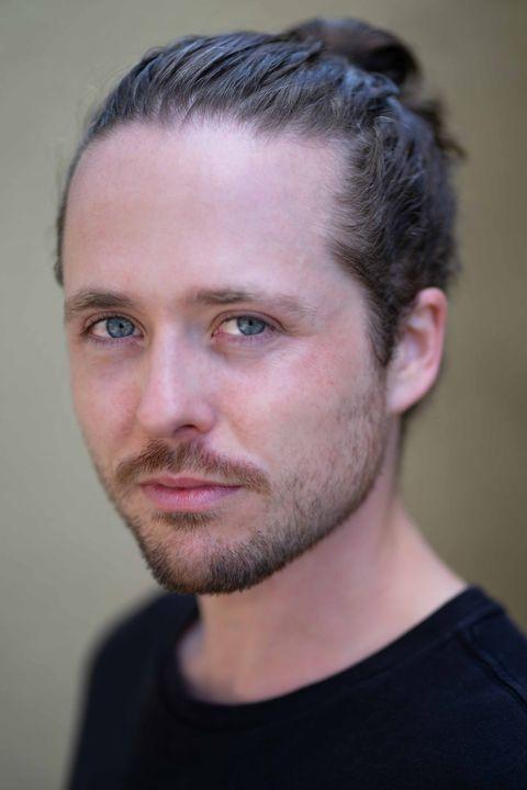Now Actors - Alexander Capper
