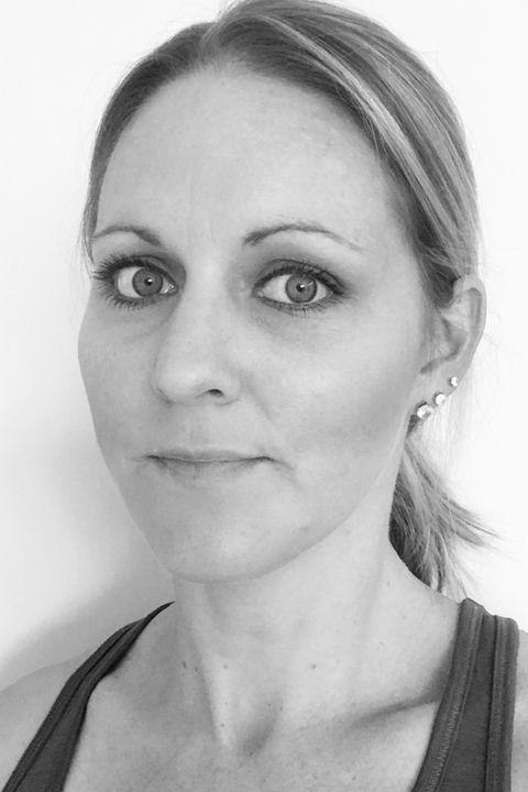 Now Actors - Amanda Ingraham