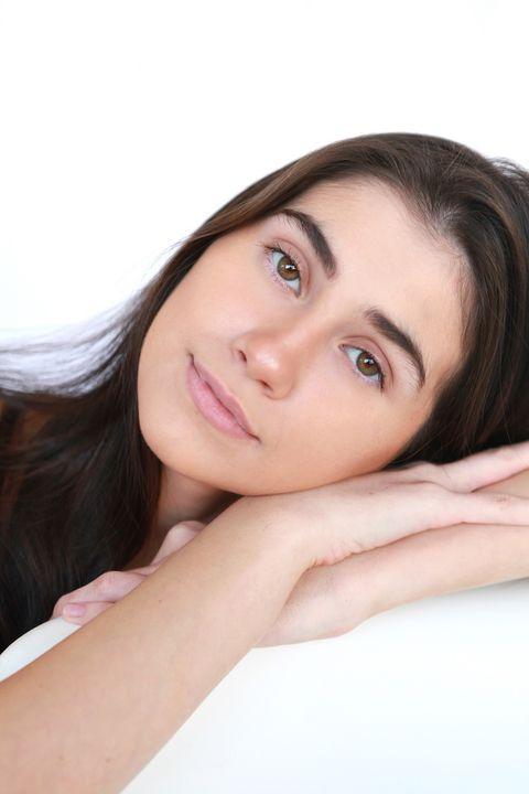 Now Actors - Anastasia Trajcevska