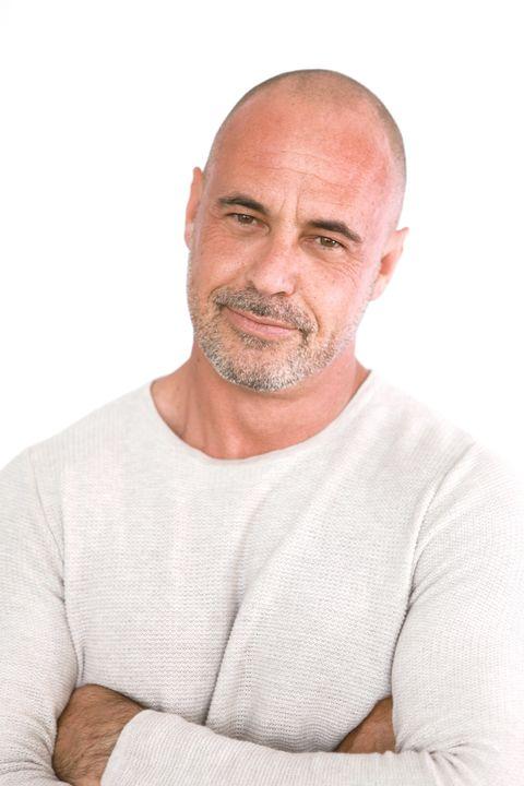 Now Actors - ANDREAS NIKAKOS