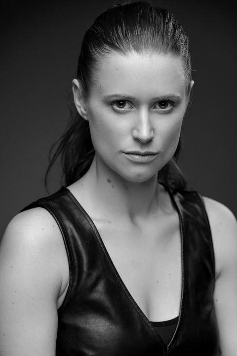 Now Actors - Angela Leta Kaye