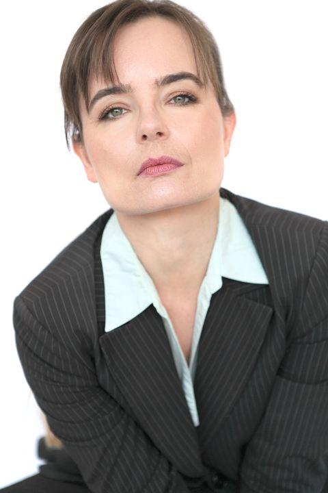 Now Actors - Anna Huband