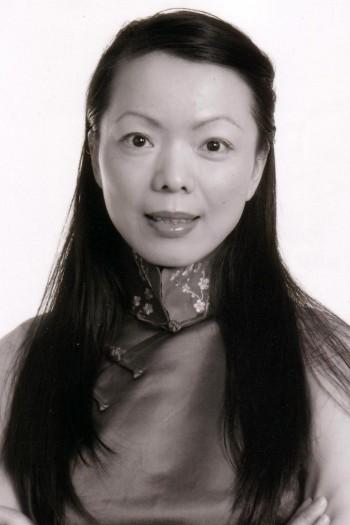 Now Actors - Annabelle Tan