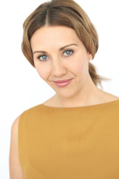 Now Actors - Becky Brooke Steuer