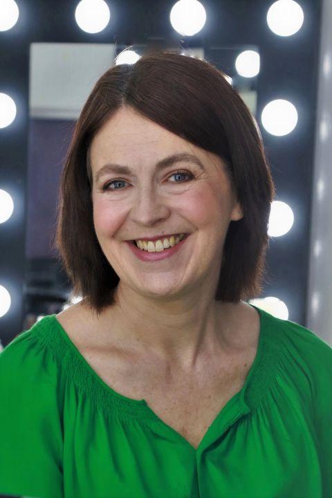 Now Actors - Belinda Delaney