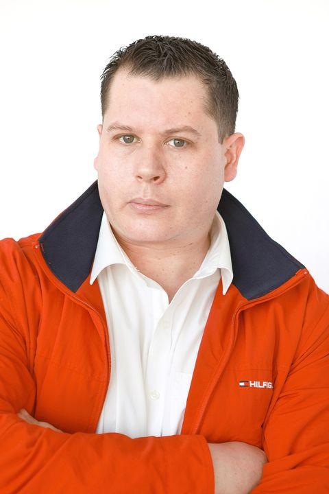 Now Actors - Ben Patroni