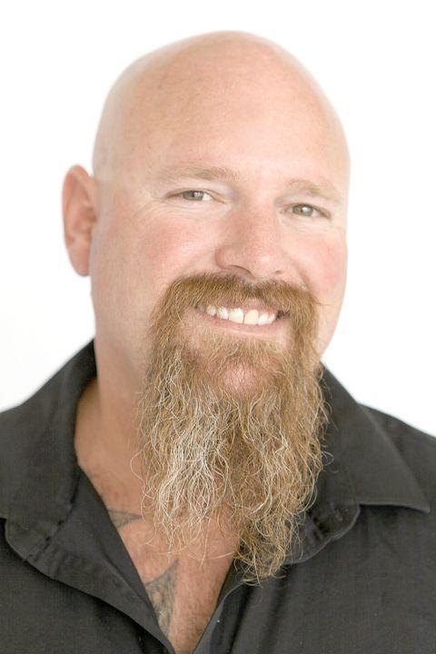 Now Actors - Brett Vradis