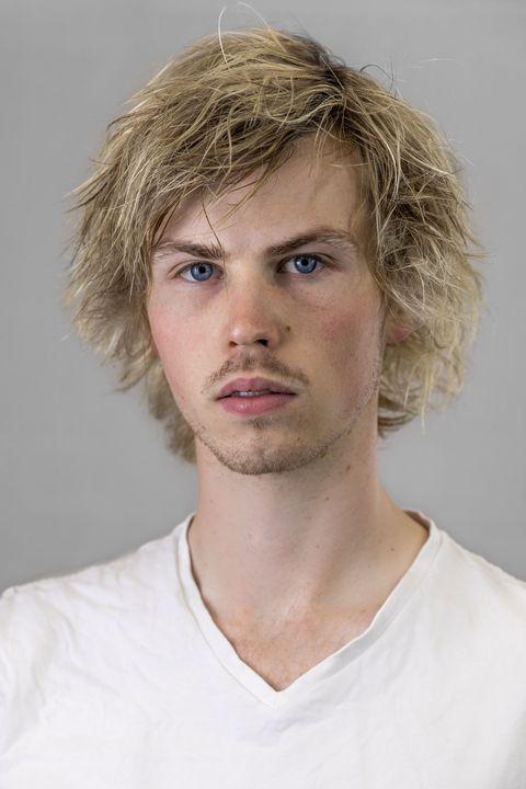 Now Actors - Bryce Fenwick