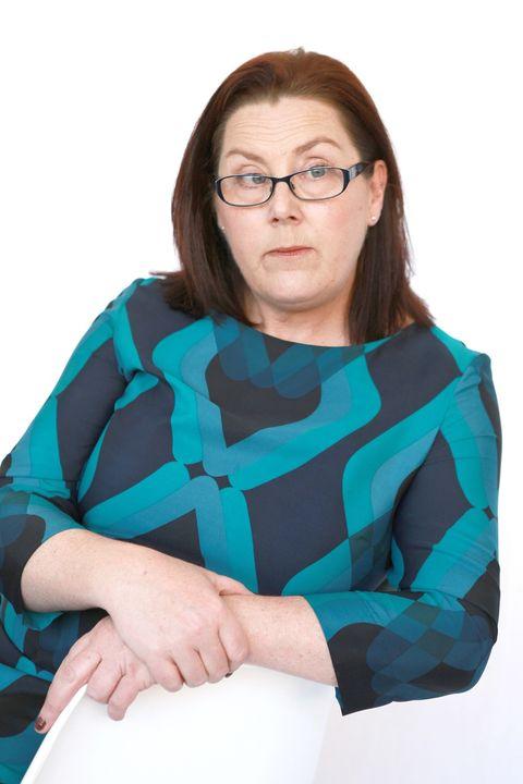 Now Actors - Caroline McDonnell