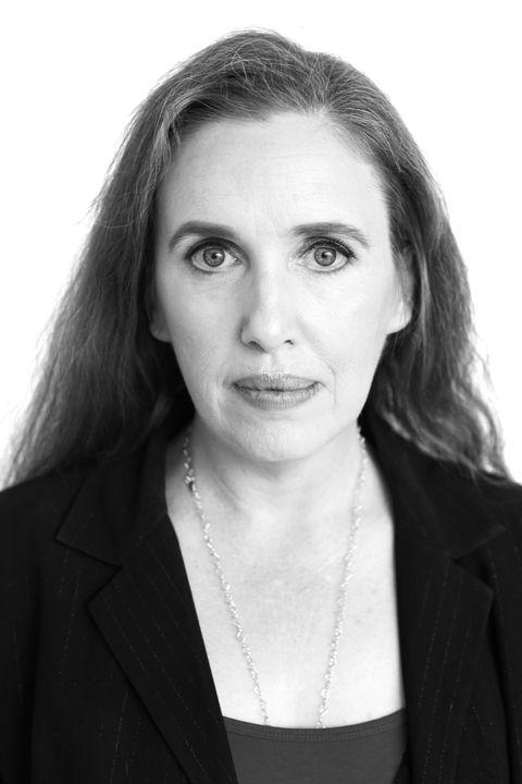 Now Actors - Chantelle Morgan