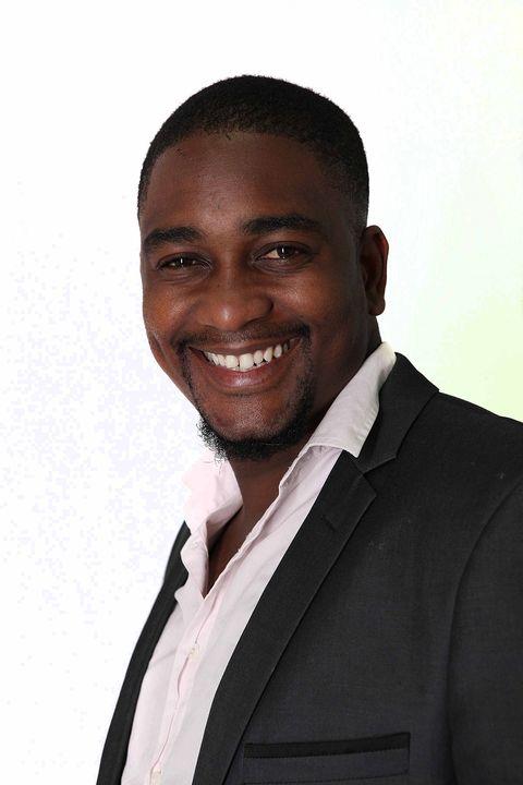Now Actors - Chibwe Chola
