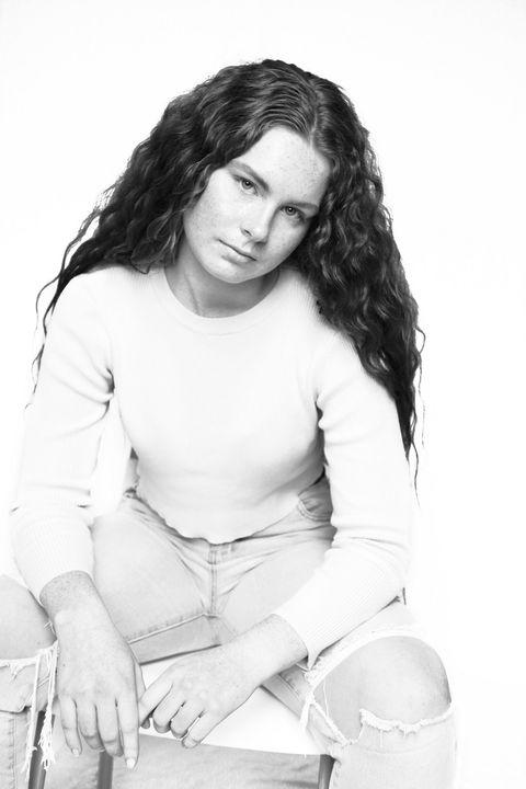 Now Actors - Chloe De Grussa