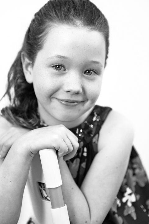 Now Actors - Claudia Lowson
