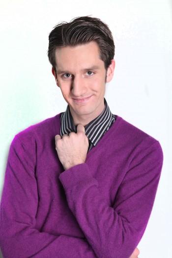 Now Actors - Cody Fullbrook