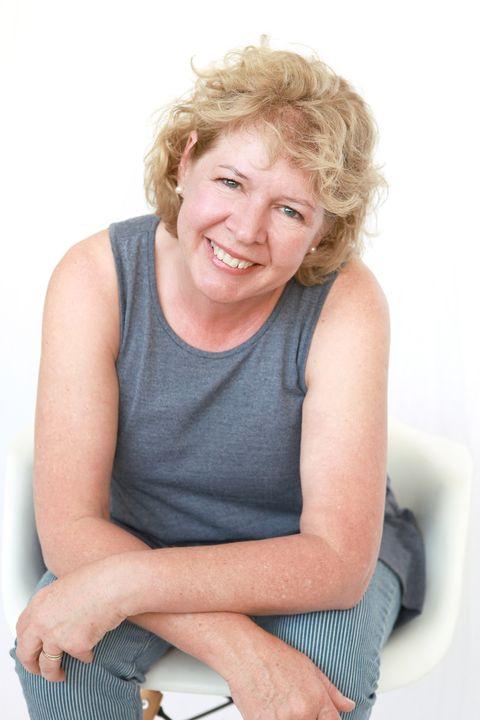 Now Actors - Colette Knowlden