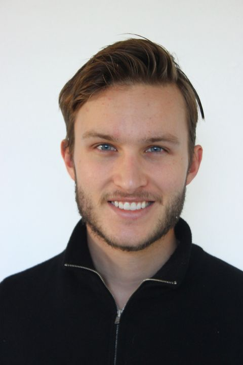 Now Actors - Cooper James Geyer