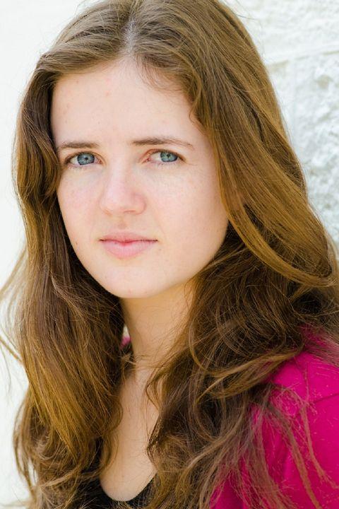 Now Actors - Courtney Turner