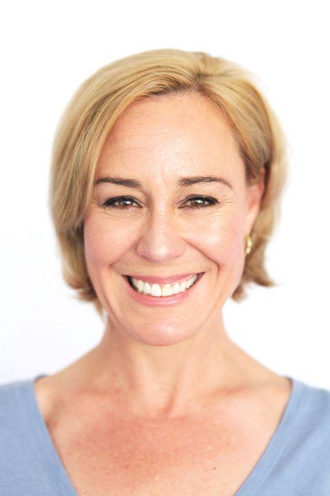 Now Actors - Cynthia Fenton
