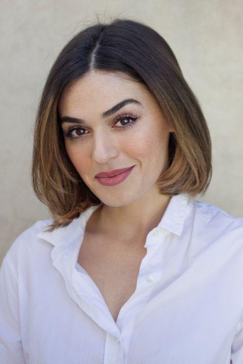 Now Actors - Danielle O'Dea