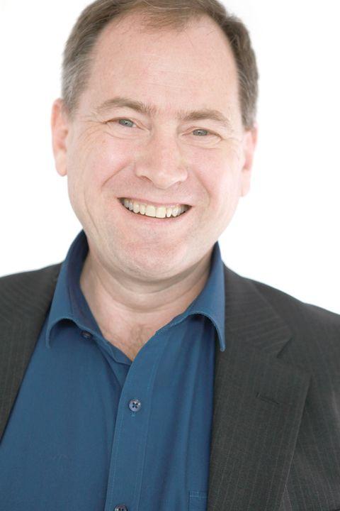 Now Actors - David Cotgreave