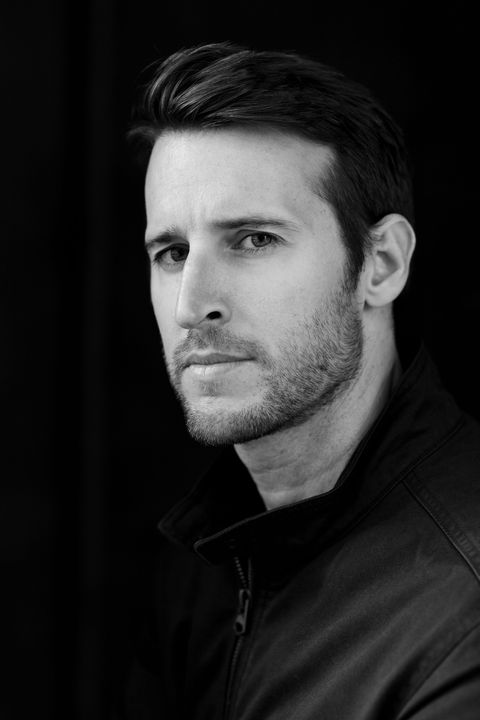 Now Actors - Dean Kennedy