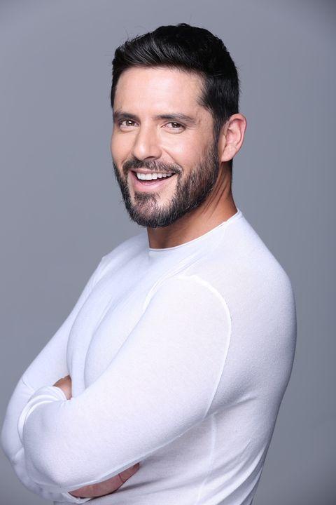 Now Actors - Diego