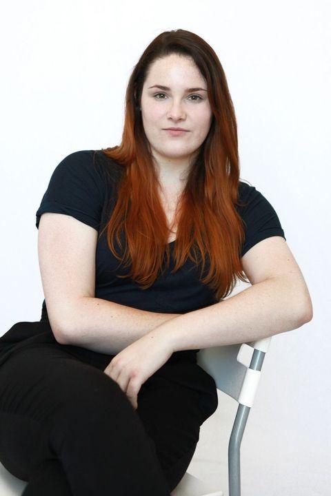 Now Actors - Elizabeth Offer
