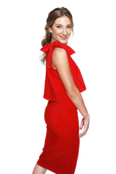 Now Actors - Elle Callo
