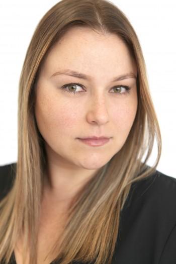 Now Actors - Ewa Bartecki