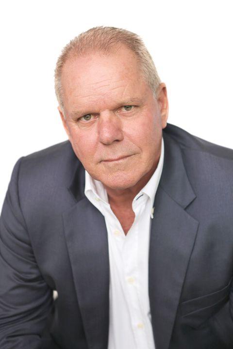 Now Actors - Geoff Mitchell-Burden