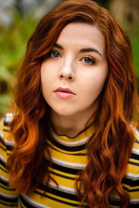 Now Actors - Georgia McGivern