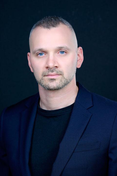 Now Actors - Giovanni Piccolo