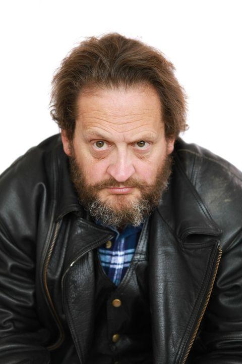 Now Actors - Graham Boyce