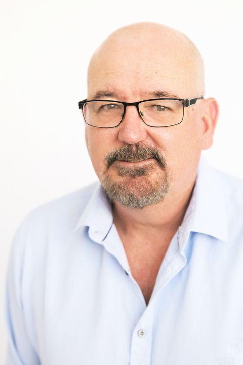 Now Actors - Greg Hopson