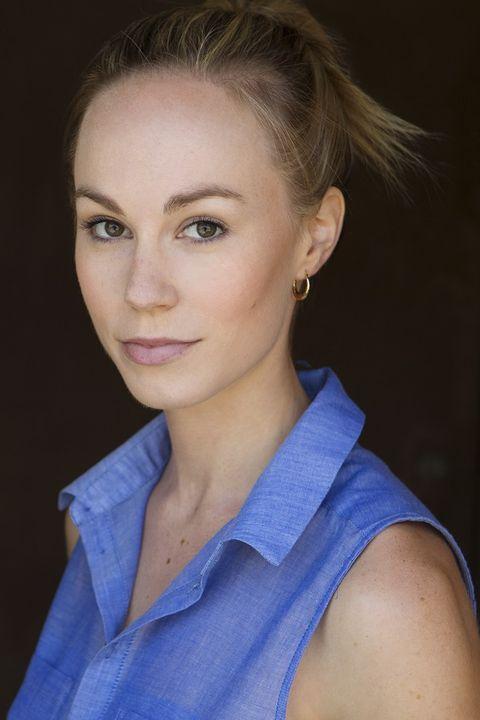 Now Actors - Hannah Price