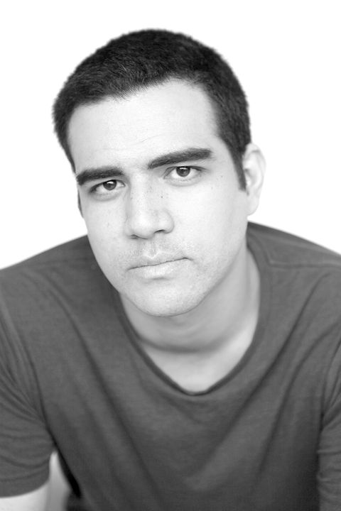 Now Actors - Hock Edwards