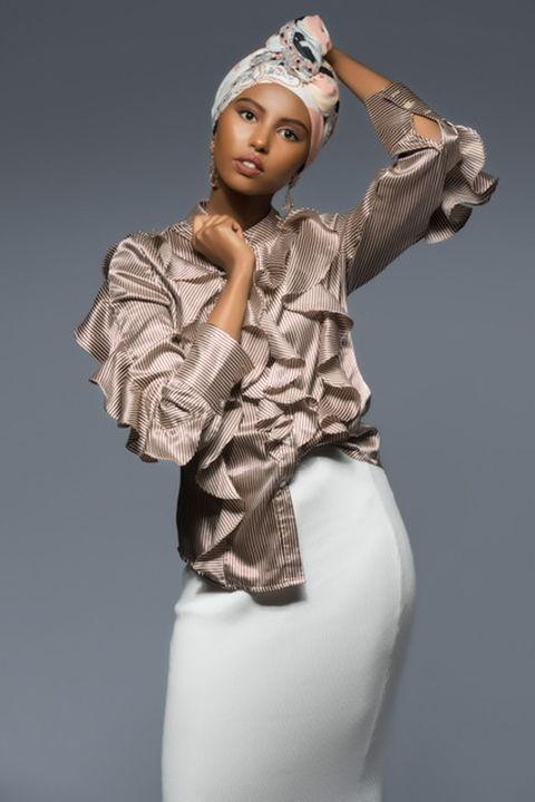 Now Actors - Huda Omar