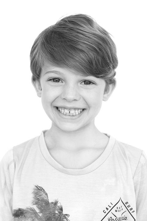 Now Actors - Hudson Di Camillo