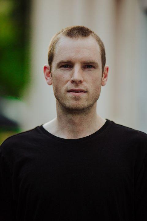 Now Actors - Ian Logan