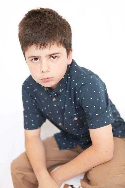 Now Actors - Jack Loiacono