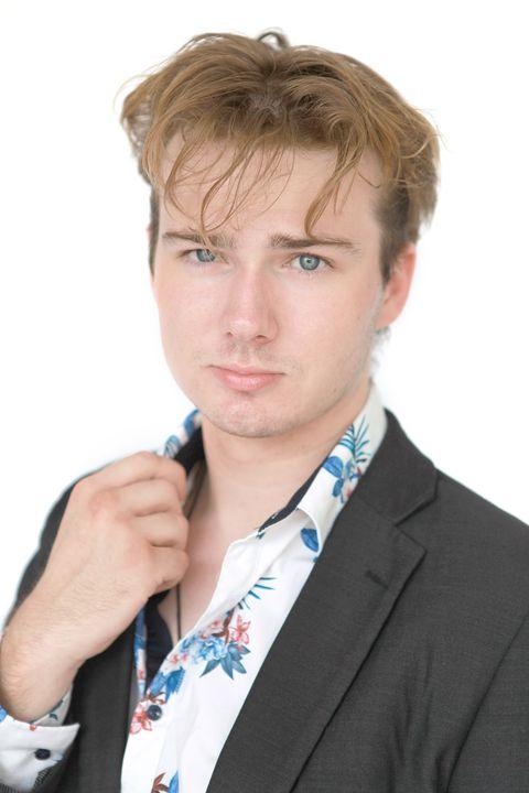Now Actors - Jacob Lane