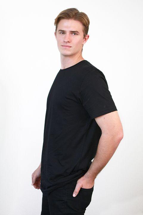 Now Actors - Jake Hollibone