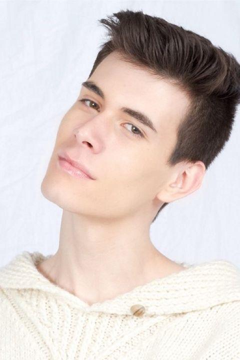 Now Actors - Jakob Maddocks