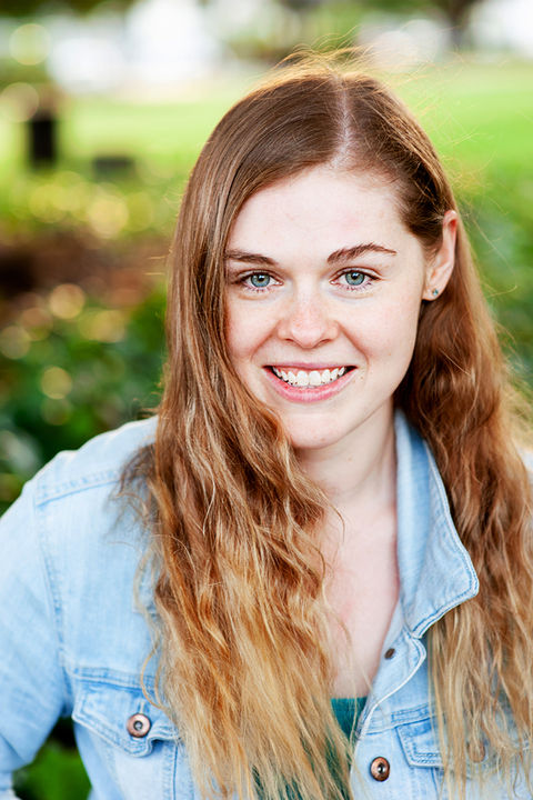 Now Actors - Jessica Shallcross