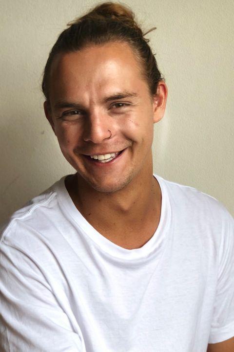 Now Actors - Jordan Aitken