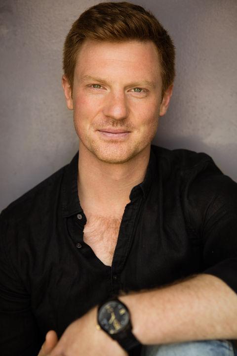 Now Actors - Josh Vinen