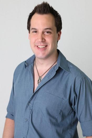 Now Actors - Josh Walker