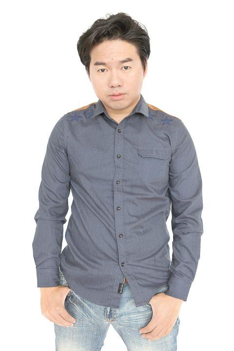 Now Actors - Joshua Go