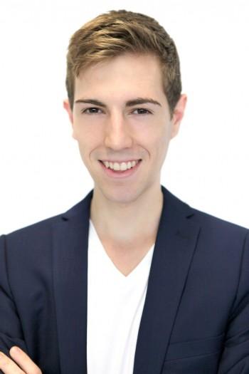 Now Actors - Julian Bacich